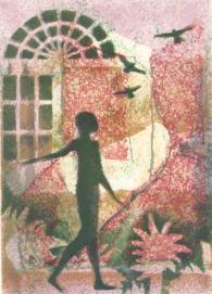 Brouillon pour une confidence - Poème de Roger Caillois, Avant-propos de Hector Biancotti 1 lithographie – 200 exemplaires, Editions Gallimard NRF – Paris