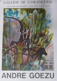 Affiche Orangerie