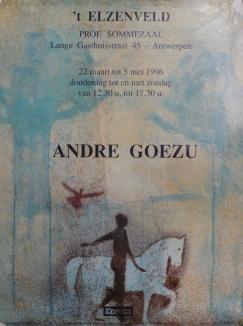 Affiche Elzenveld