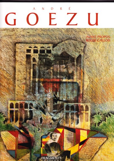 Fragments Editions, avant-propos de Roger Caillois