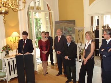 Consulat de France (Anvers)