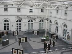 Exposition Palais des Academies (B)