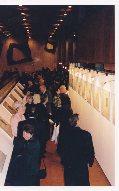 Présentation 'Pentateuque' UNESCO